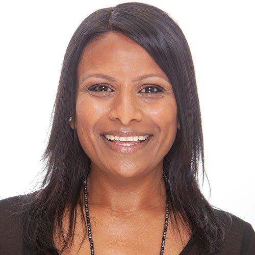 Usha Naran